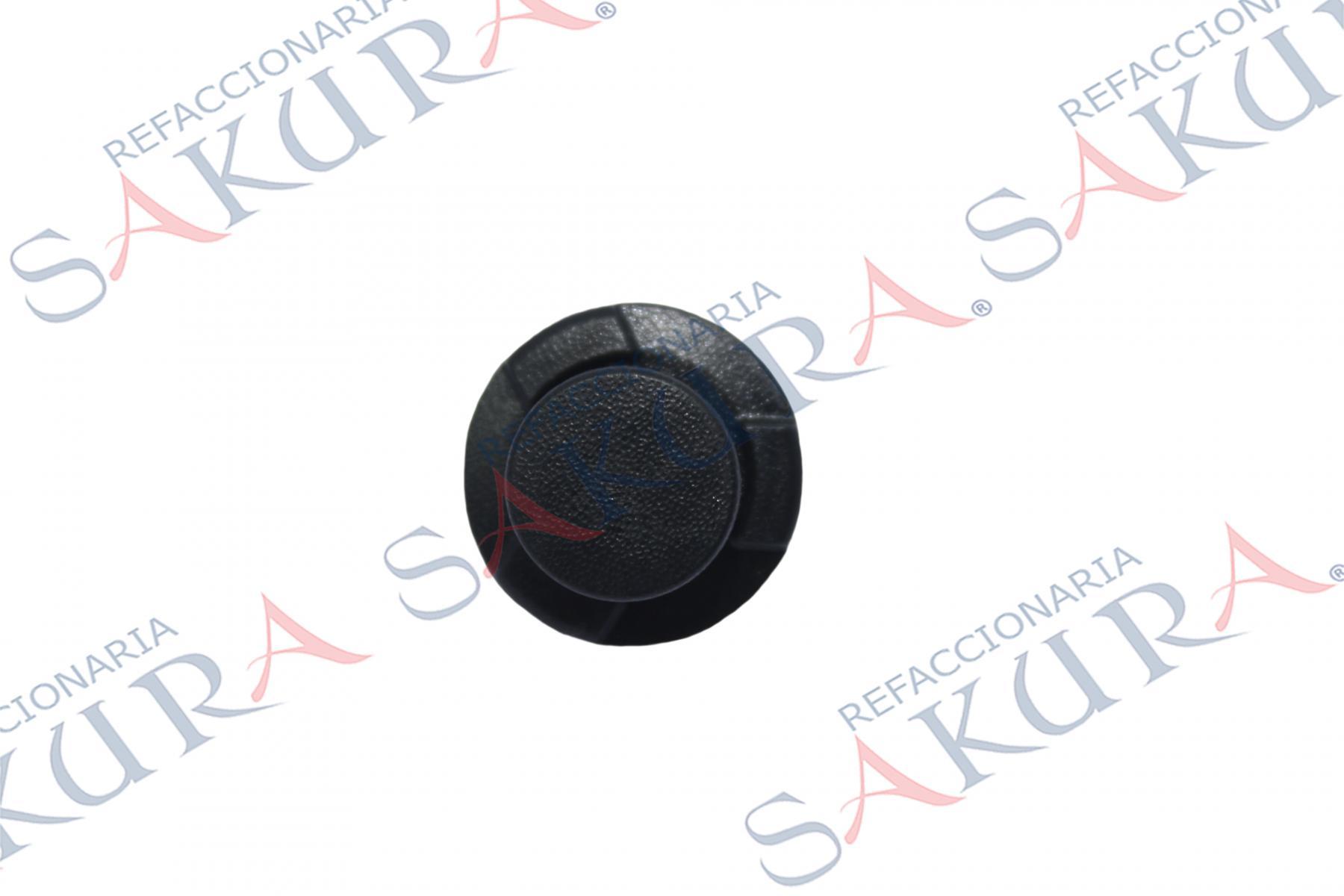 0155309241, Grapa De Defensa   (Nissan)