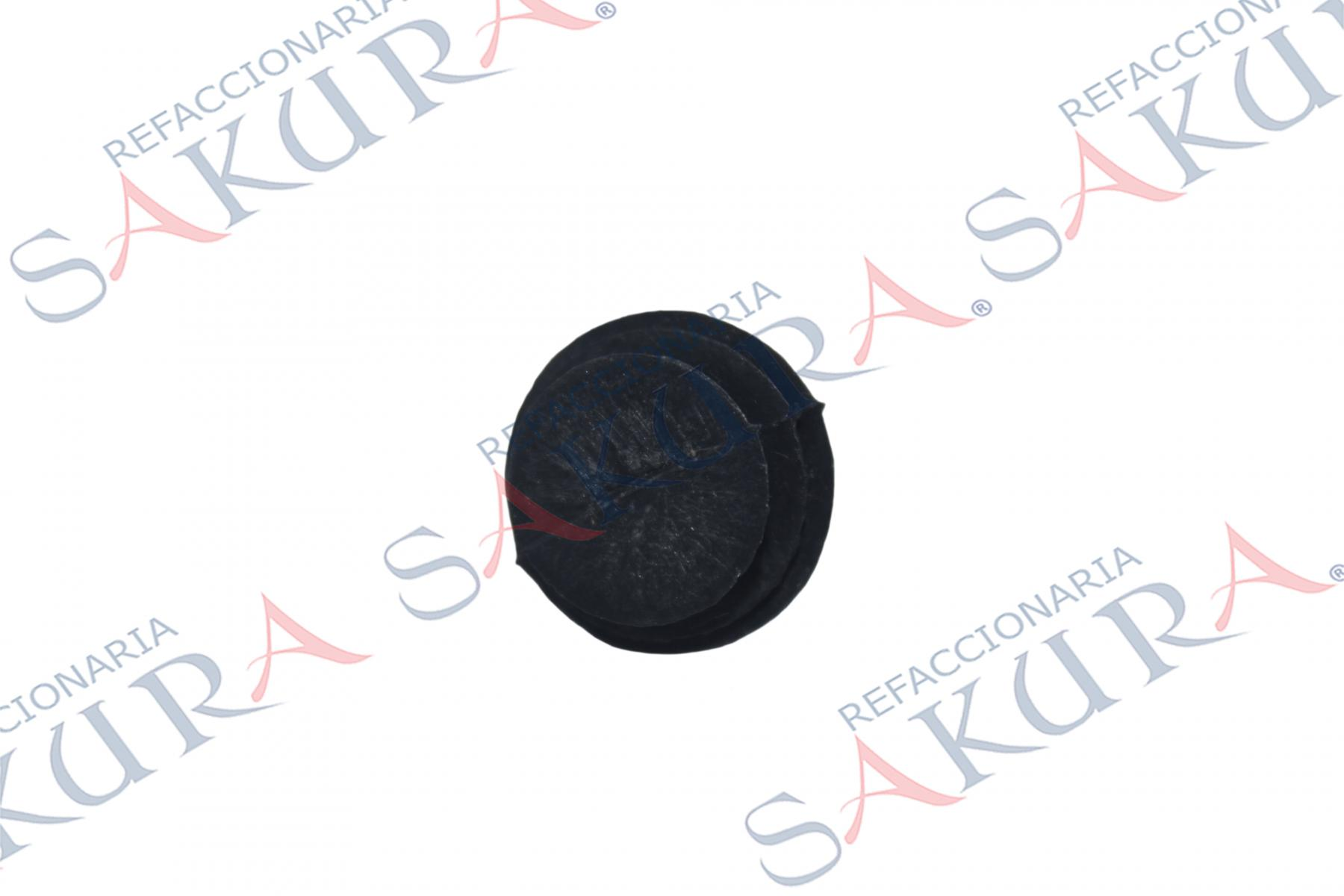 070, Grapa Doble Cabeza  (Facrochip)