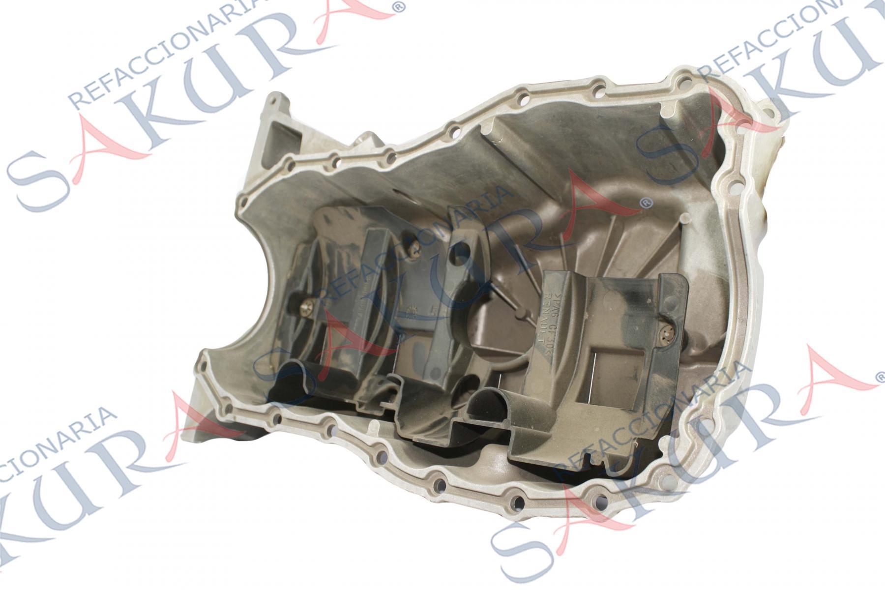 1111000Q0C, Carter Aceite Motor  (Nissan)