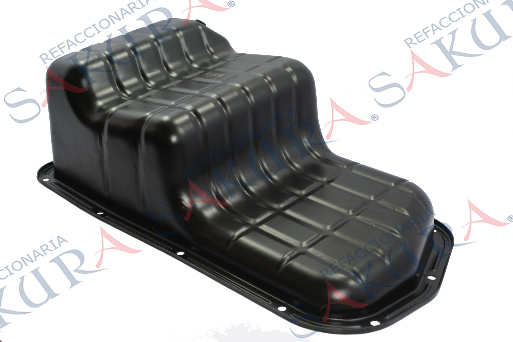 111103S500, Carter Aceite Motor  (Nissan)