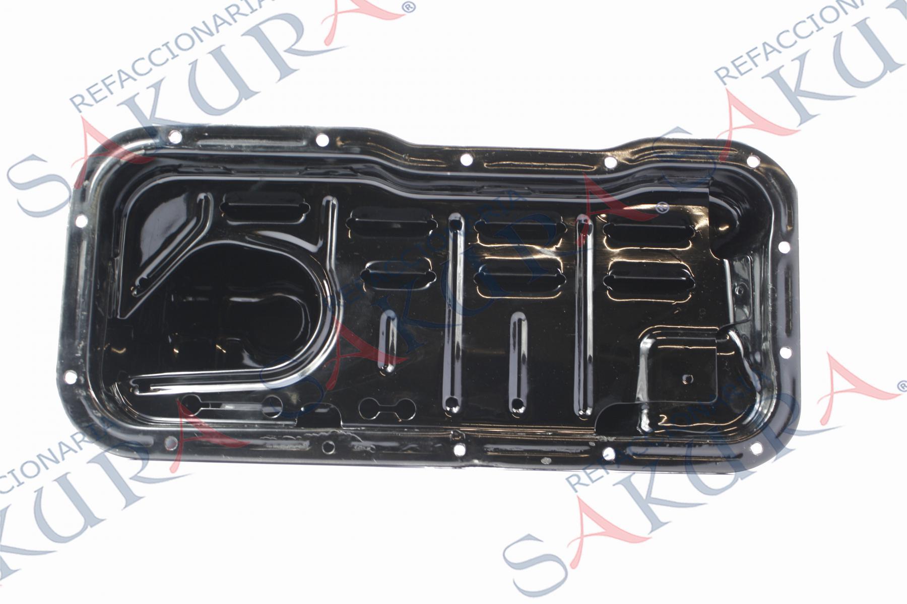 111105M000, Carter Aceite Motor  (Nissan)