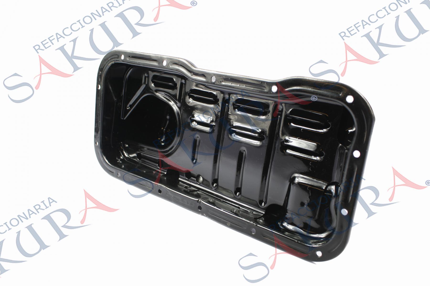 111105M000P, Carter Aceite Motor (Reconstruido)  (Nissan)