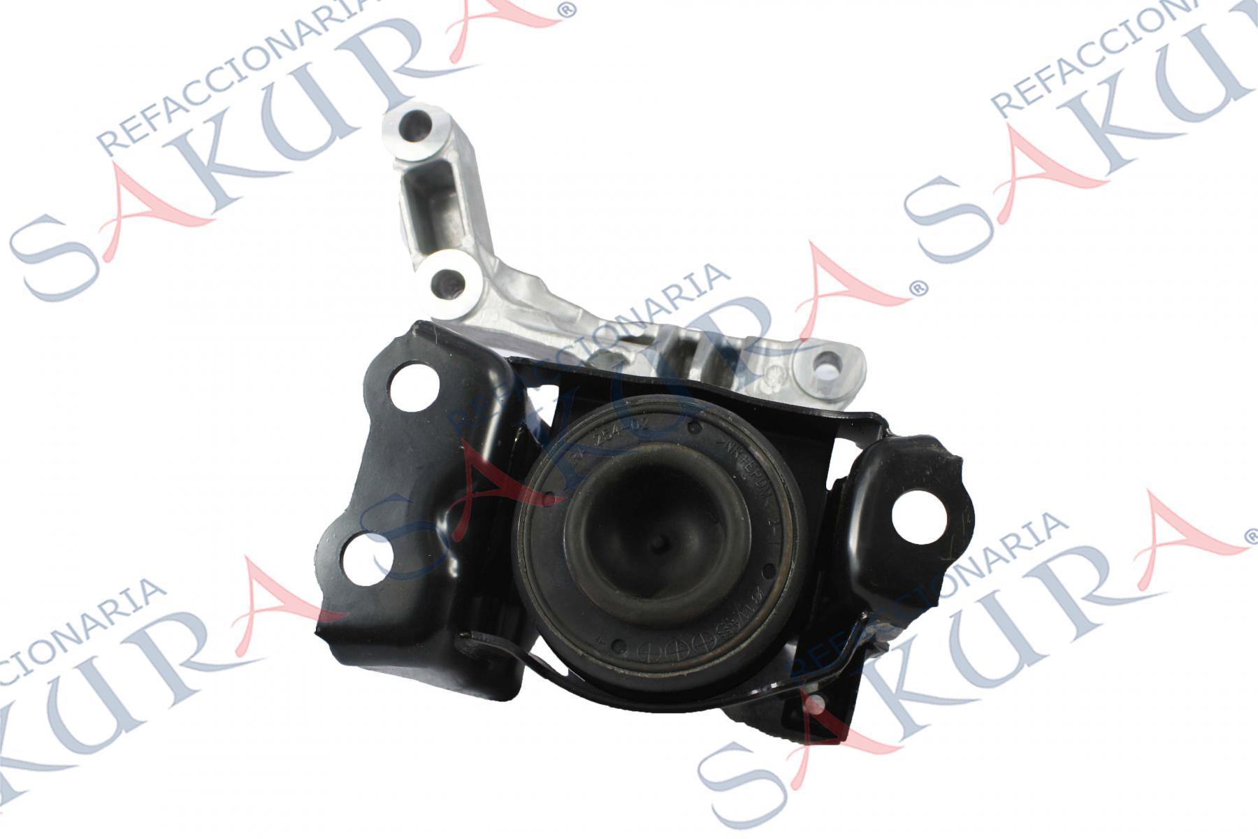 112101HS0A, Soporte Motor Derecho  (Nissan)