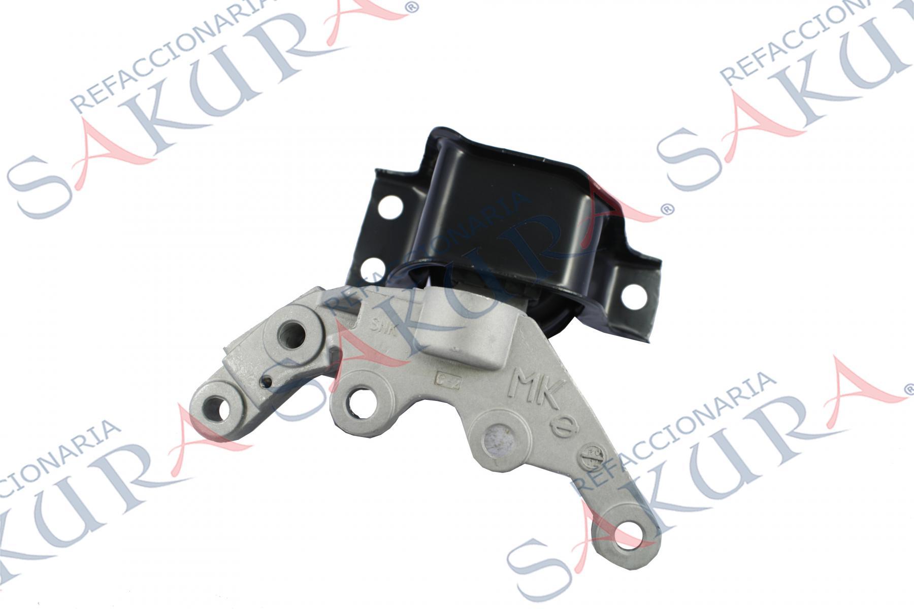 112101KC0C, Soporte Motor Derecho  (Nissan)