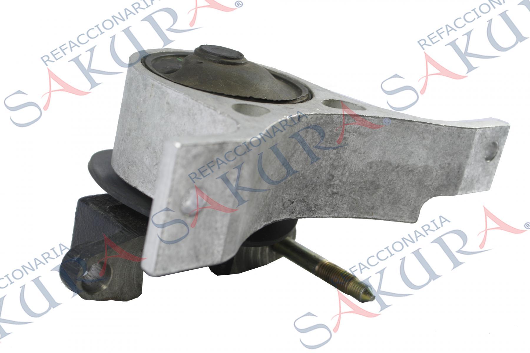 112108J100, Soporte Motor Derecho  (Nissan)