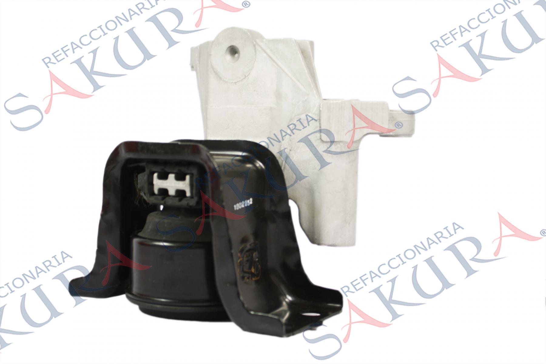 112109AM0A, Soporte Motor Delantero  (Nissan)