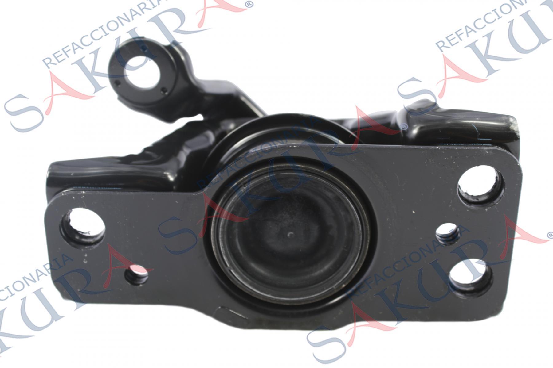 11210ED50B, Soporte Motor Derecho  (Nissan)