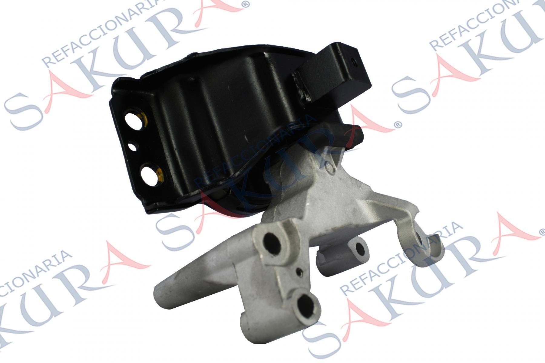 11210ET01B, Soporte Motor Derecho  (Nissan)