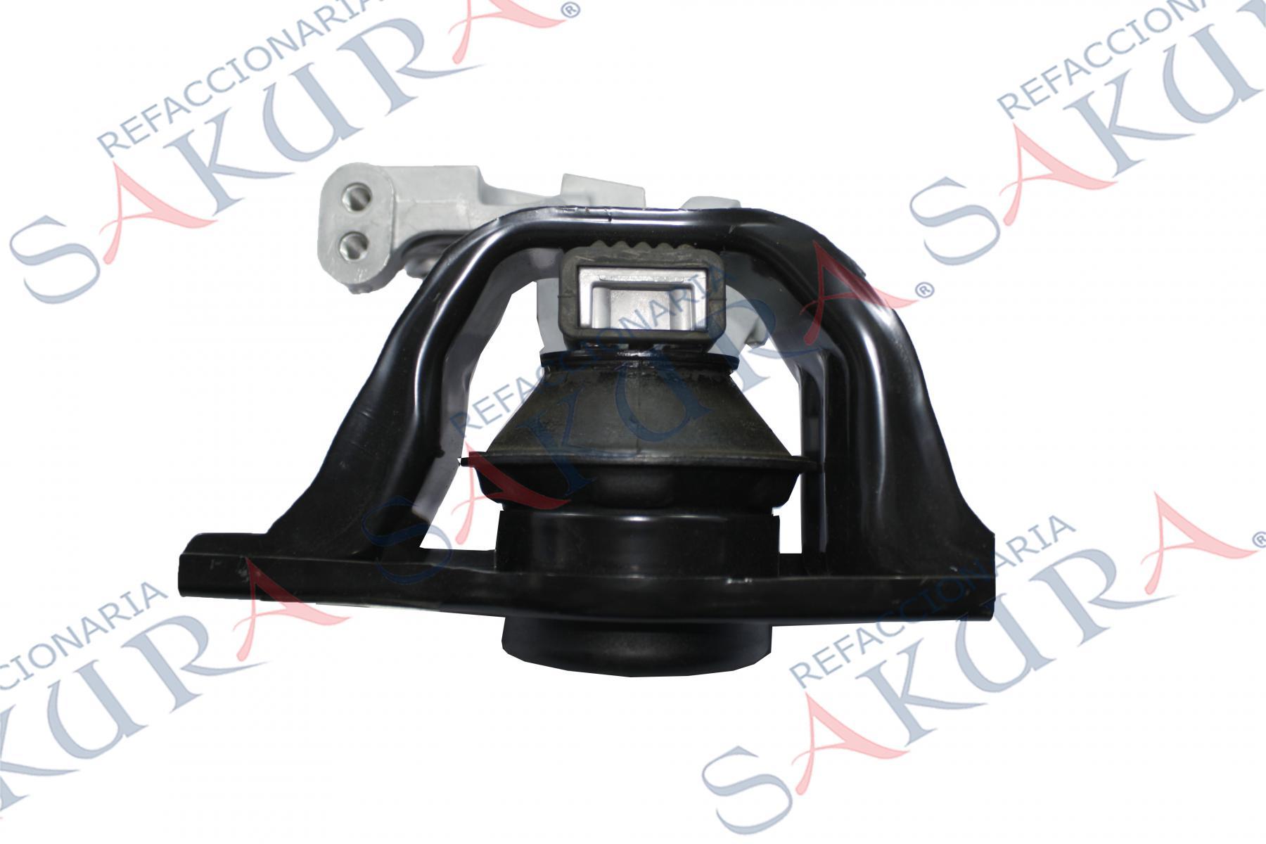 11210ET80A, Soporte Motor Derecho  (Nissan)