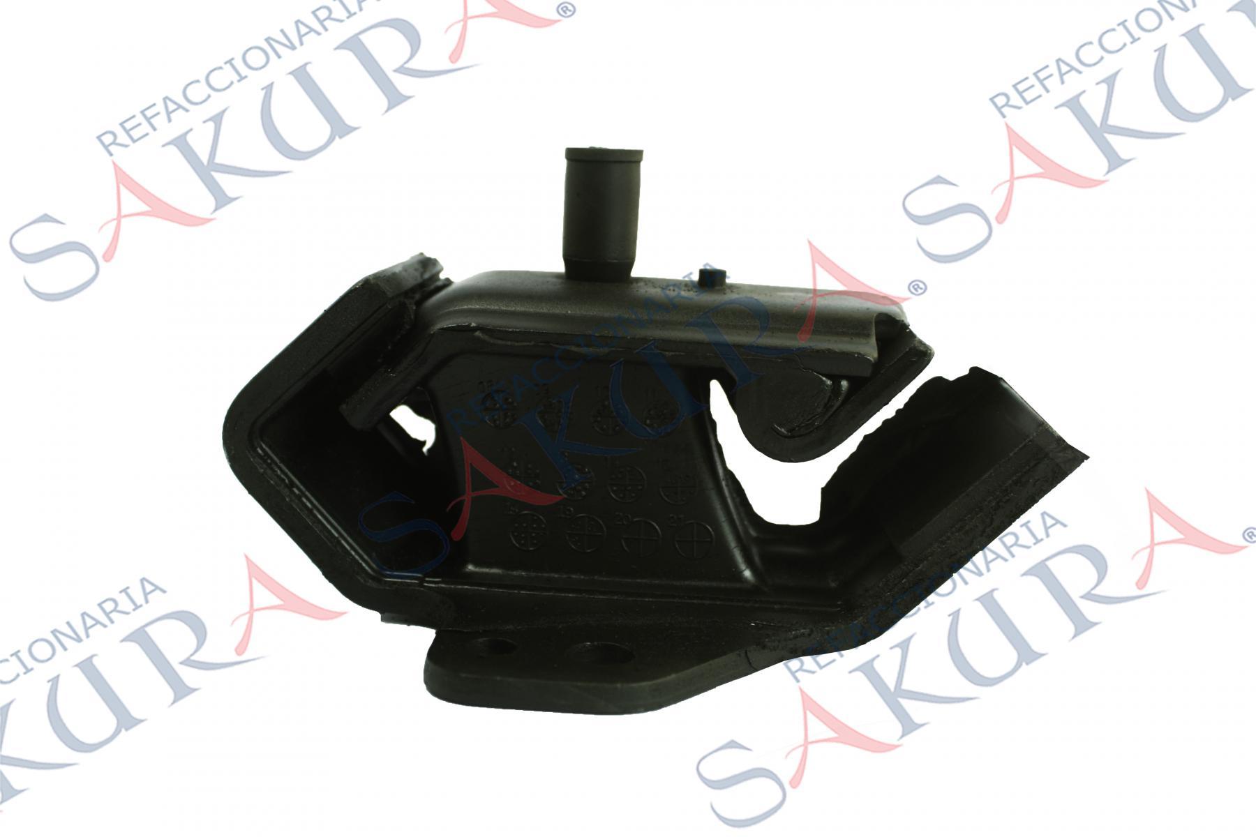 11210VM10A, Soporte Motor Derecho Izquierdo (Nissan)