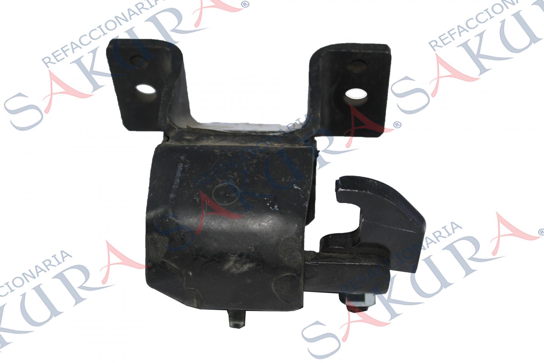 11210VZ00A, Soporte Motor Derecho  (Nissan)
