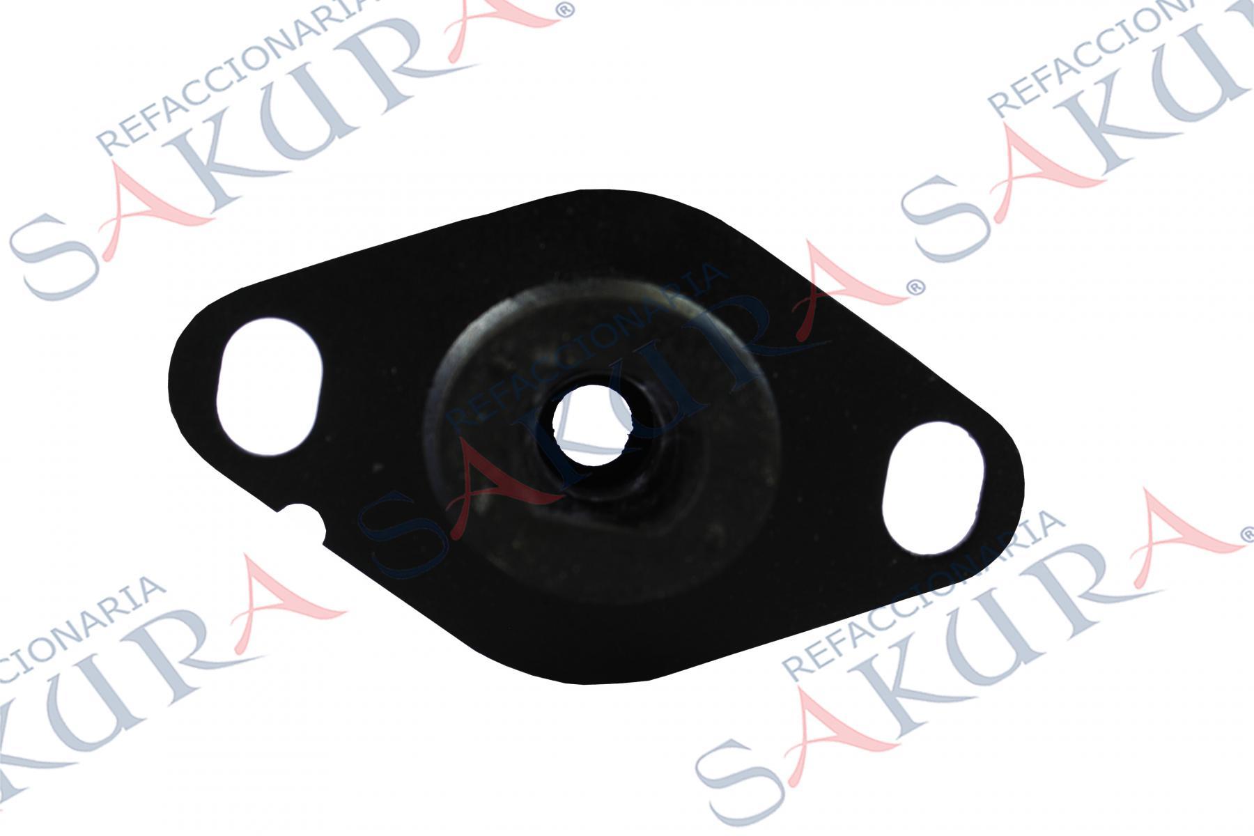 11220-00QAB, Soporte Caja Velocidades  (Safety)