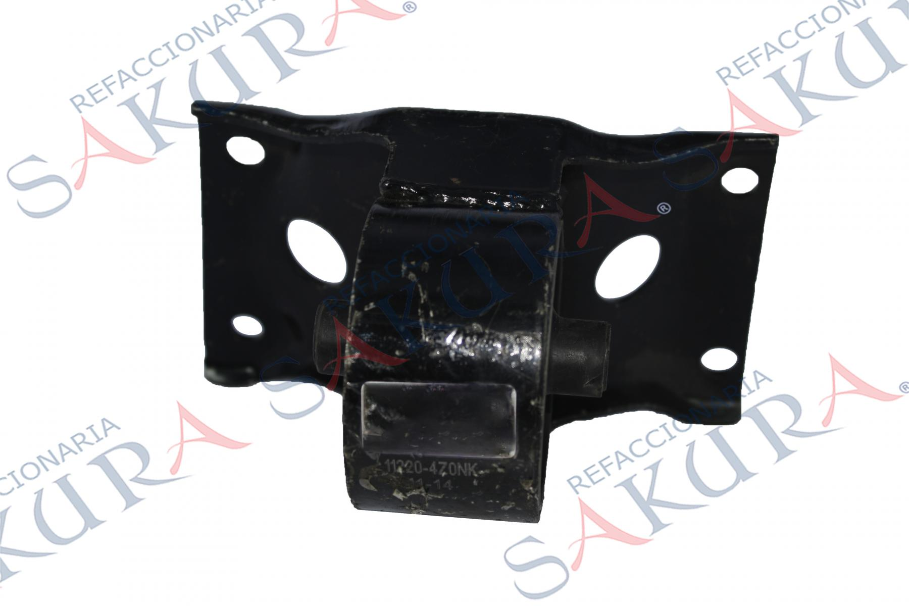 11220-4Z0NK, Soporte Caja Velocidades  (Safety)