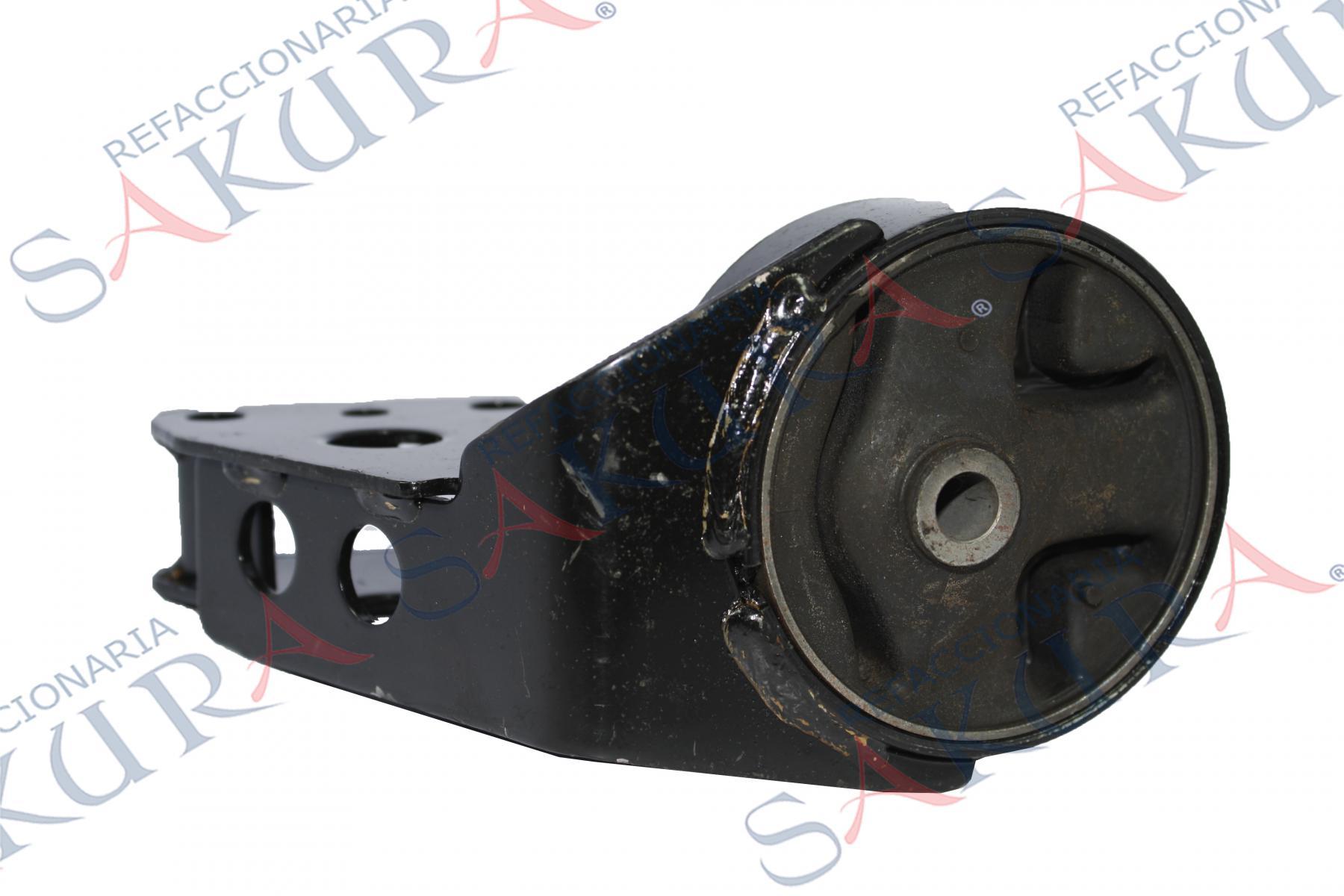 112204B010, Soporte Caja Velocidades  (Nissan)