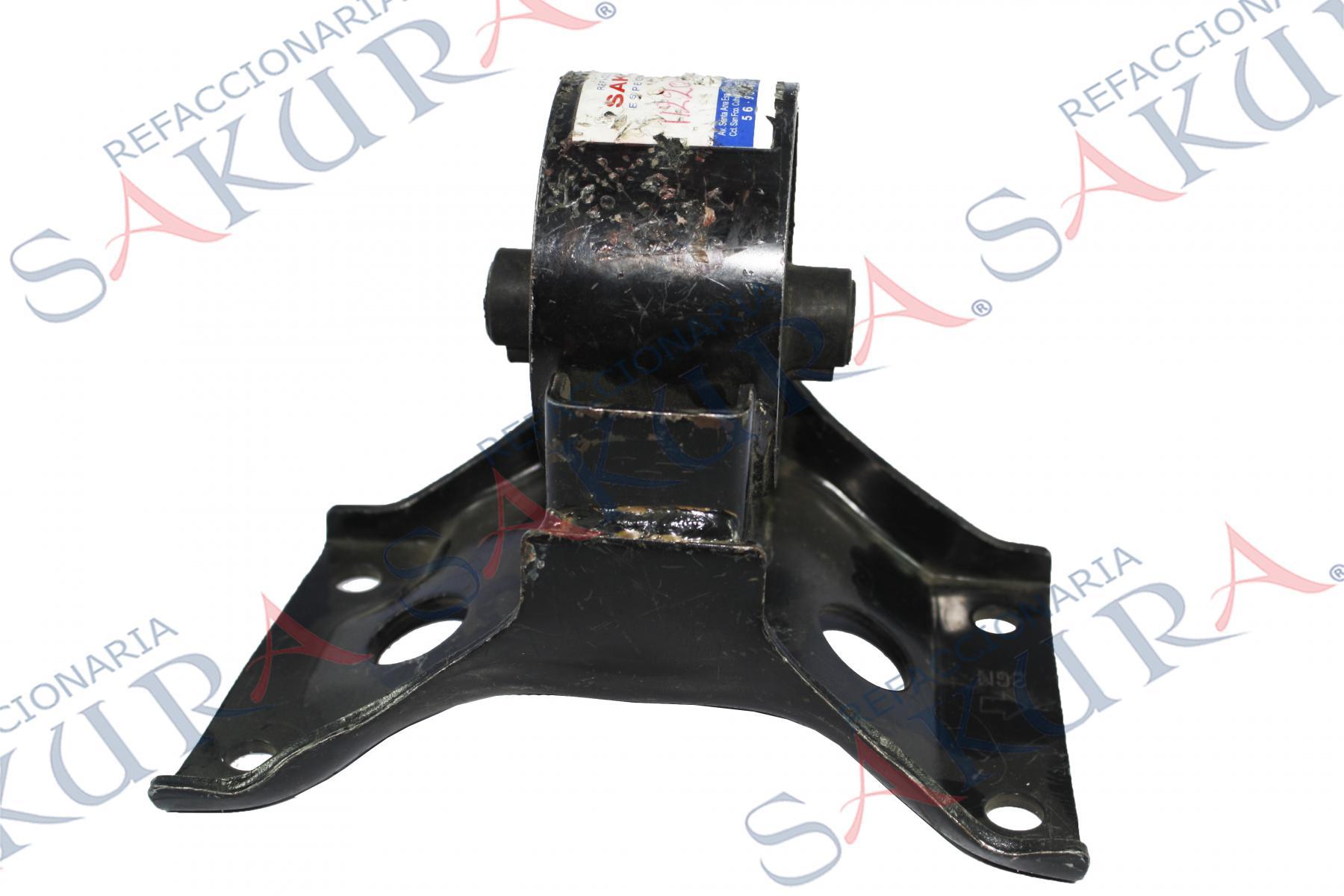 112204Z015, Soporte Caja Velocidades  (Nissan)