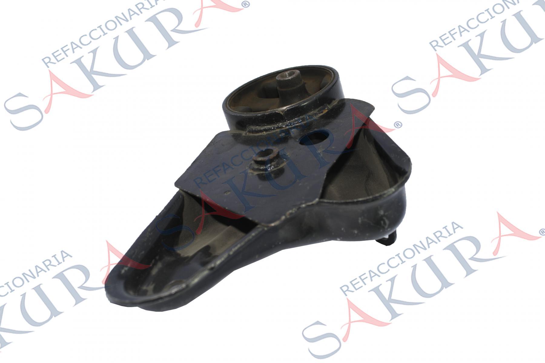 1122050A01, Soporte Caja Velocidades  (Nissan)