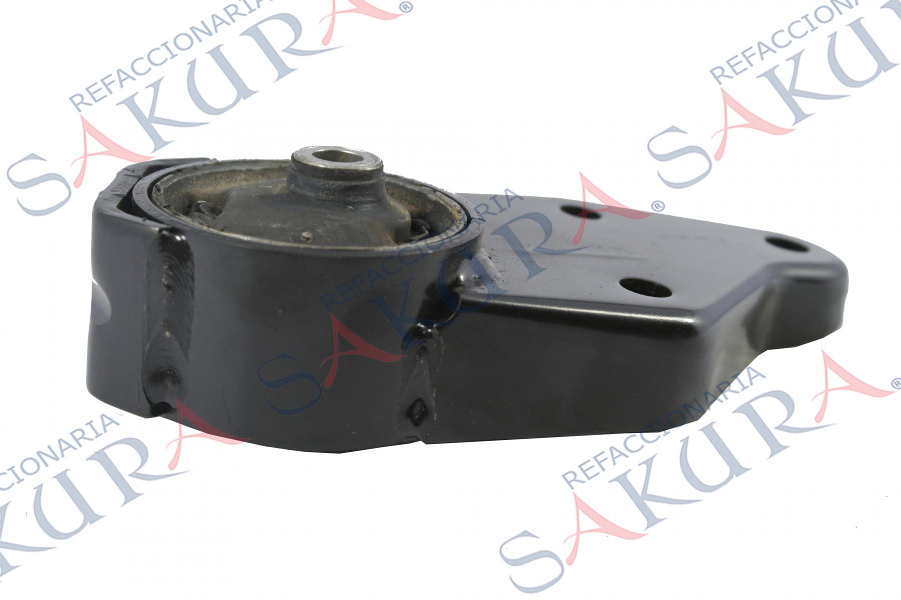 112207B000, Soporte Caja Velocidades  (Nissan)
