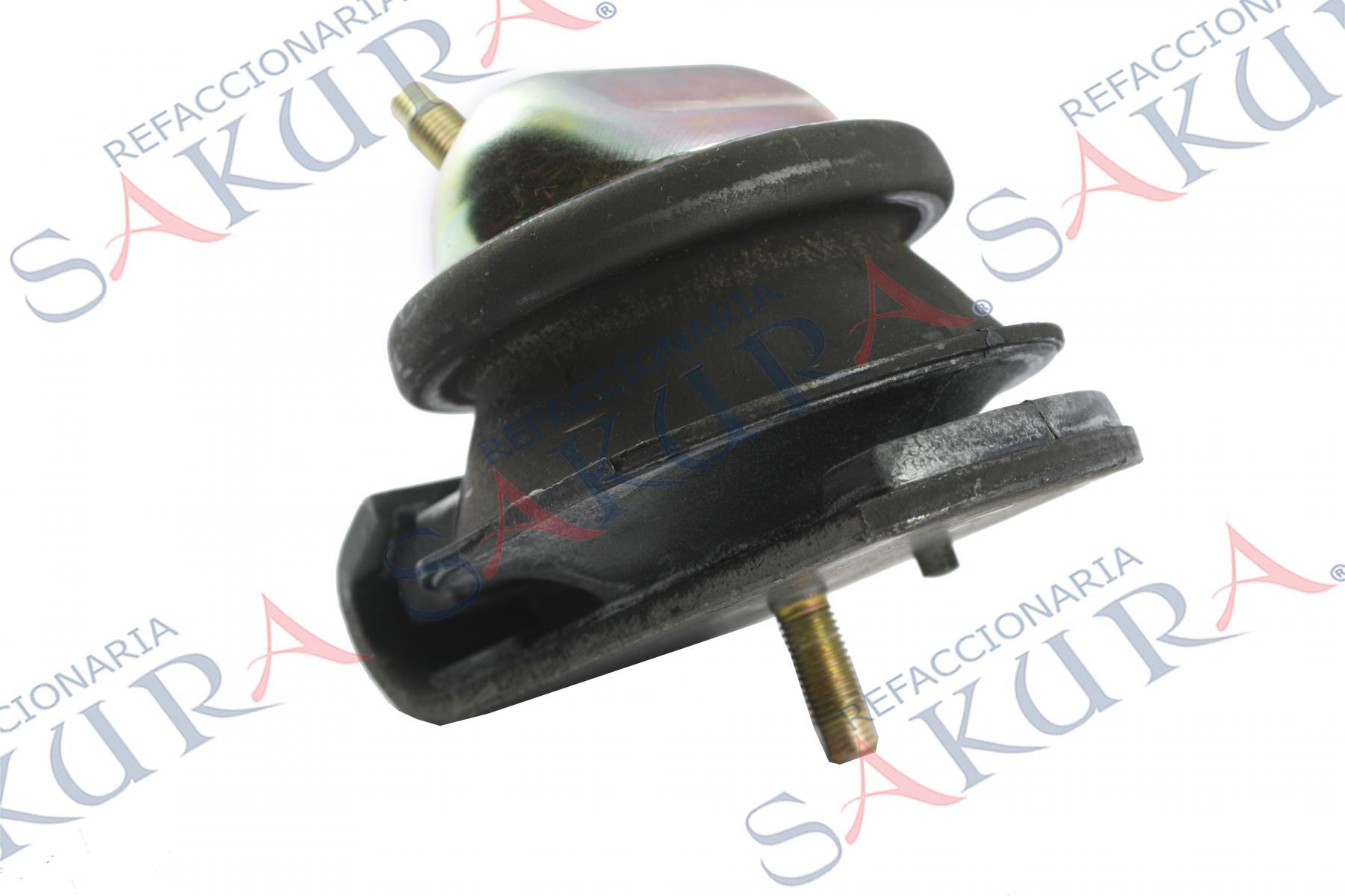 112207Z010, Soporte Motor Derecho Izquierdo (Nissan)
