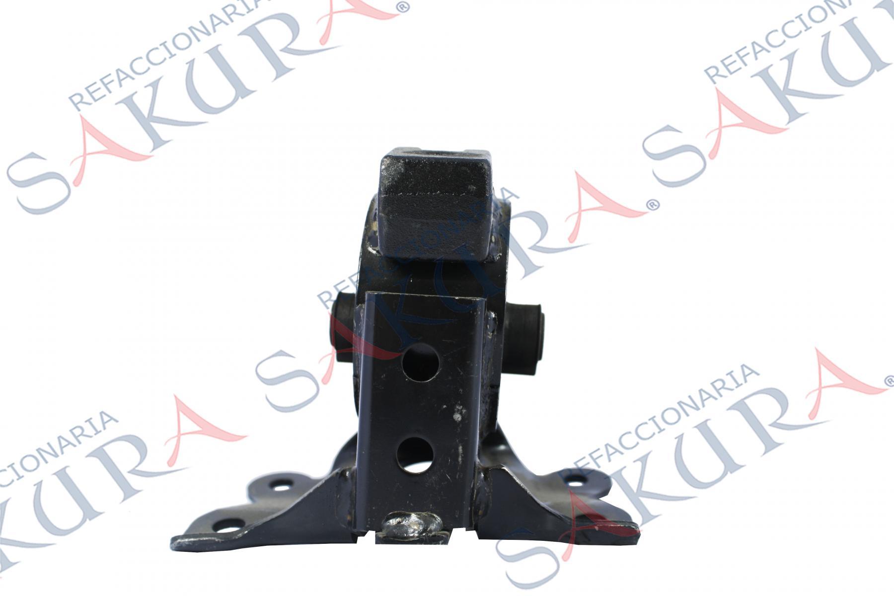 112208H310, Soporte Caja Velocidades  (Nissan)