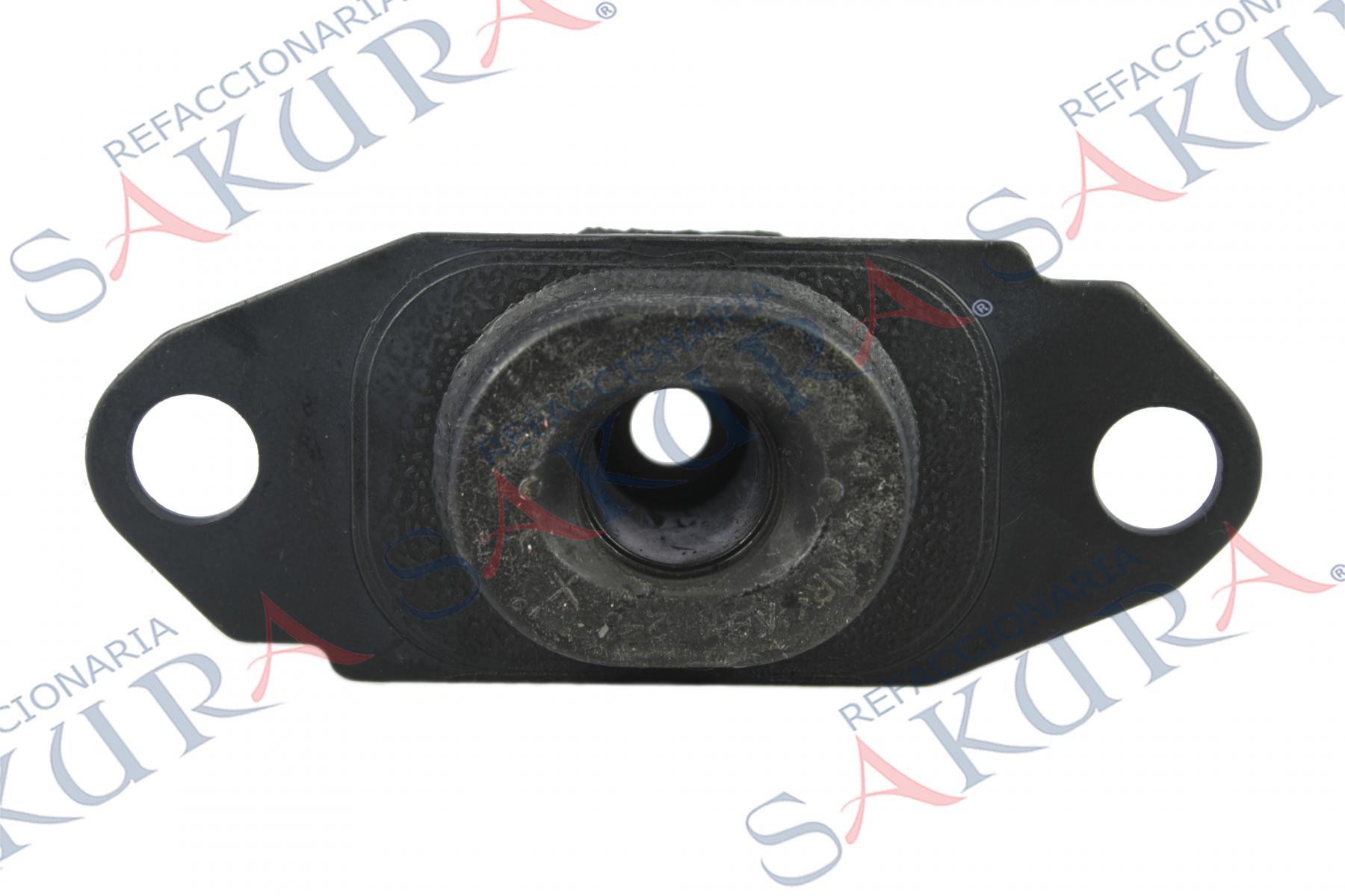 11220EL50A, Soporte Caja Velocidades  (Nissan)