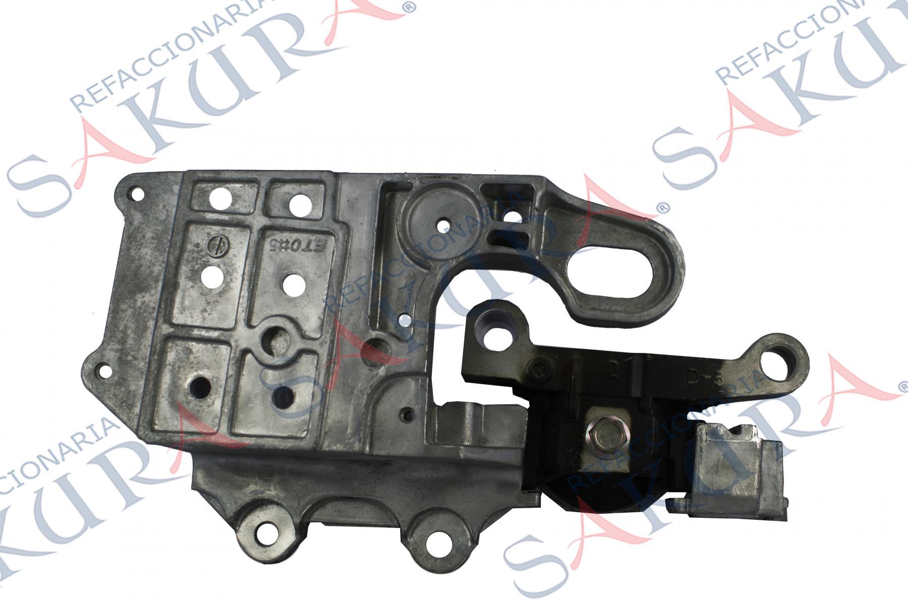 11220ET01A, Soporte Caja Velocidades  (Nissan)