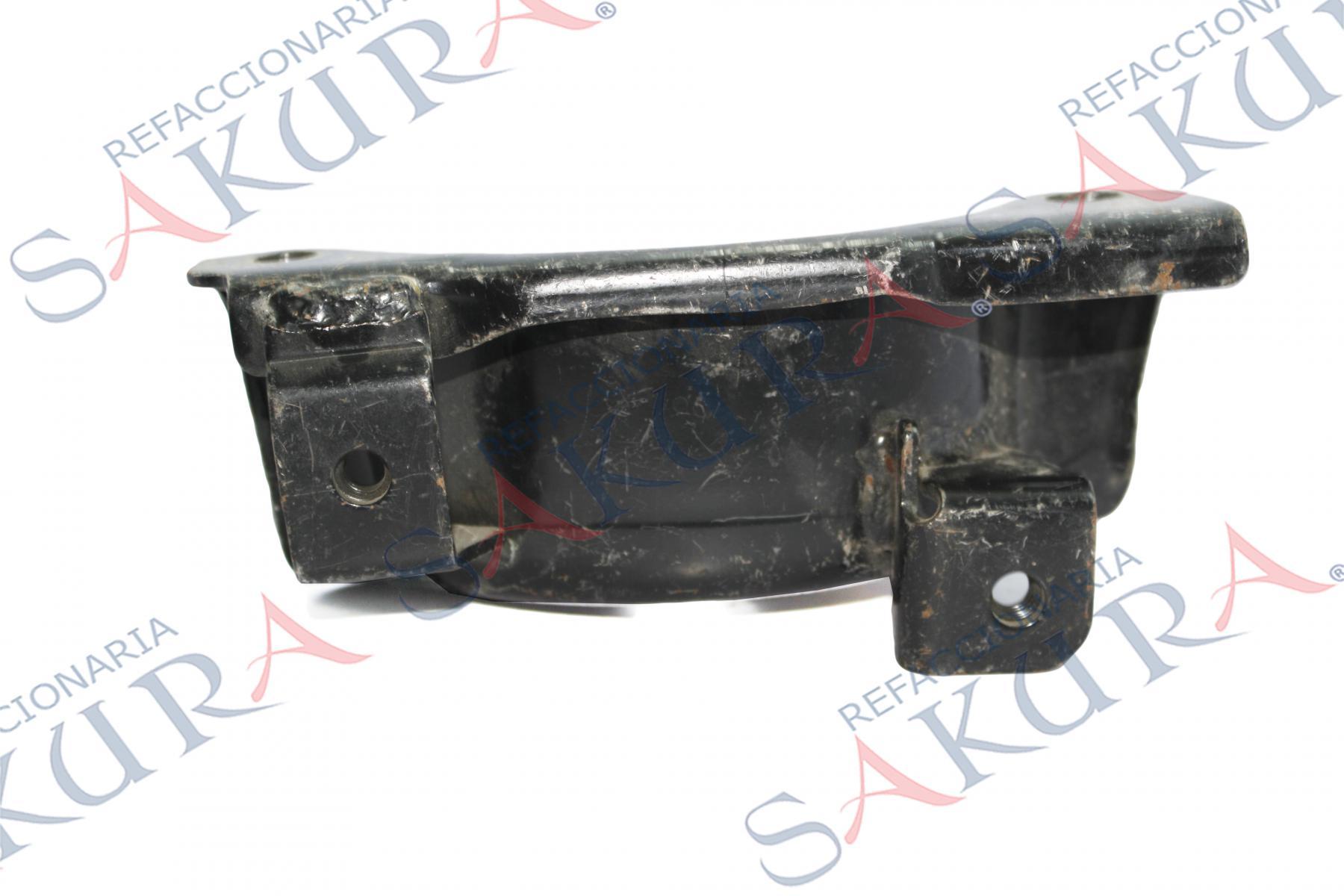 1125350Y11, Base Soporte Motor Inferior Trasero (Nissan)