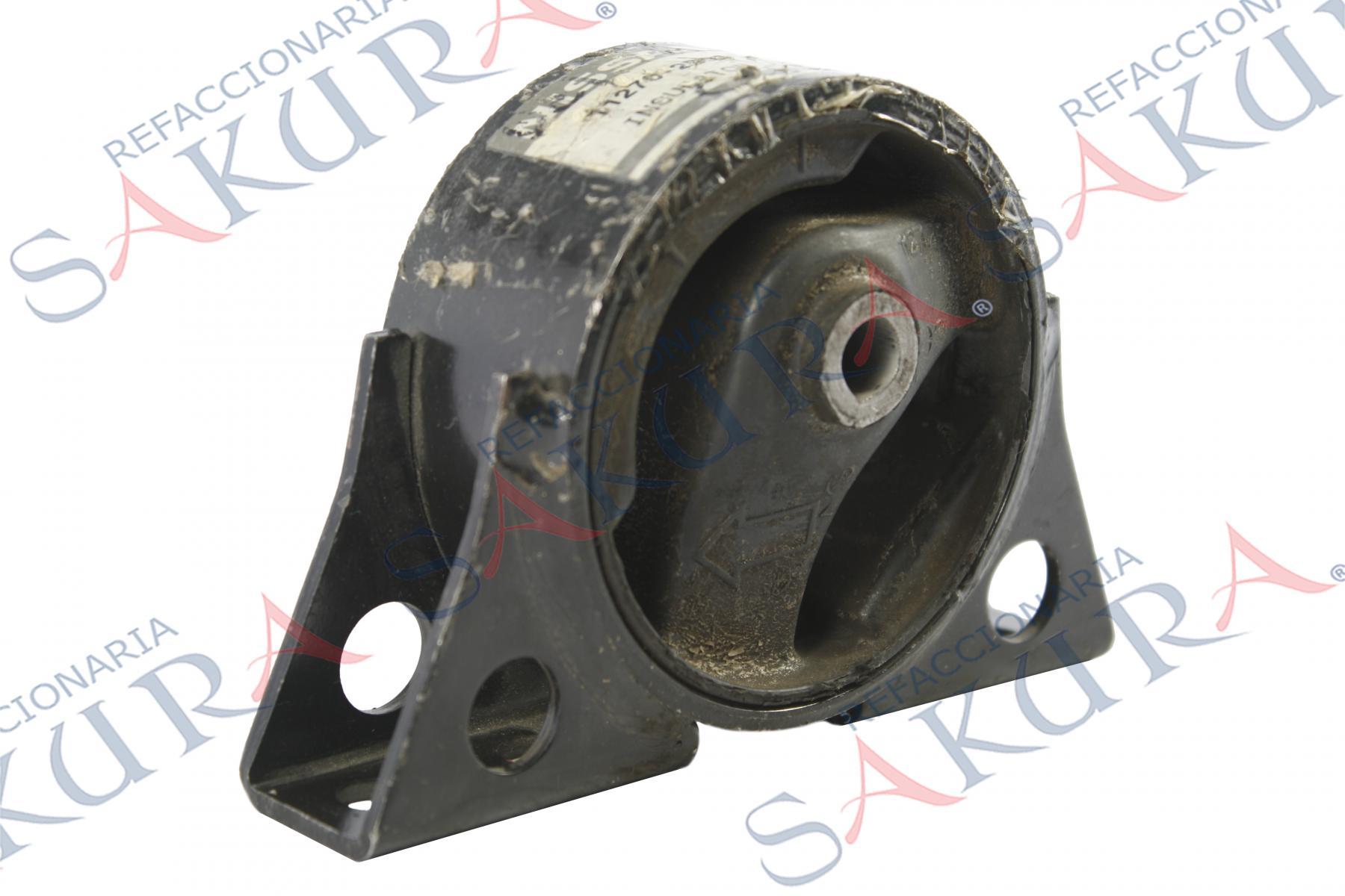 112702B010, Soporte Motor Delantero  (Nissan)