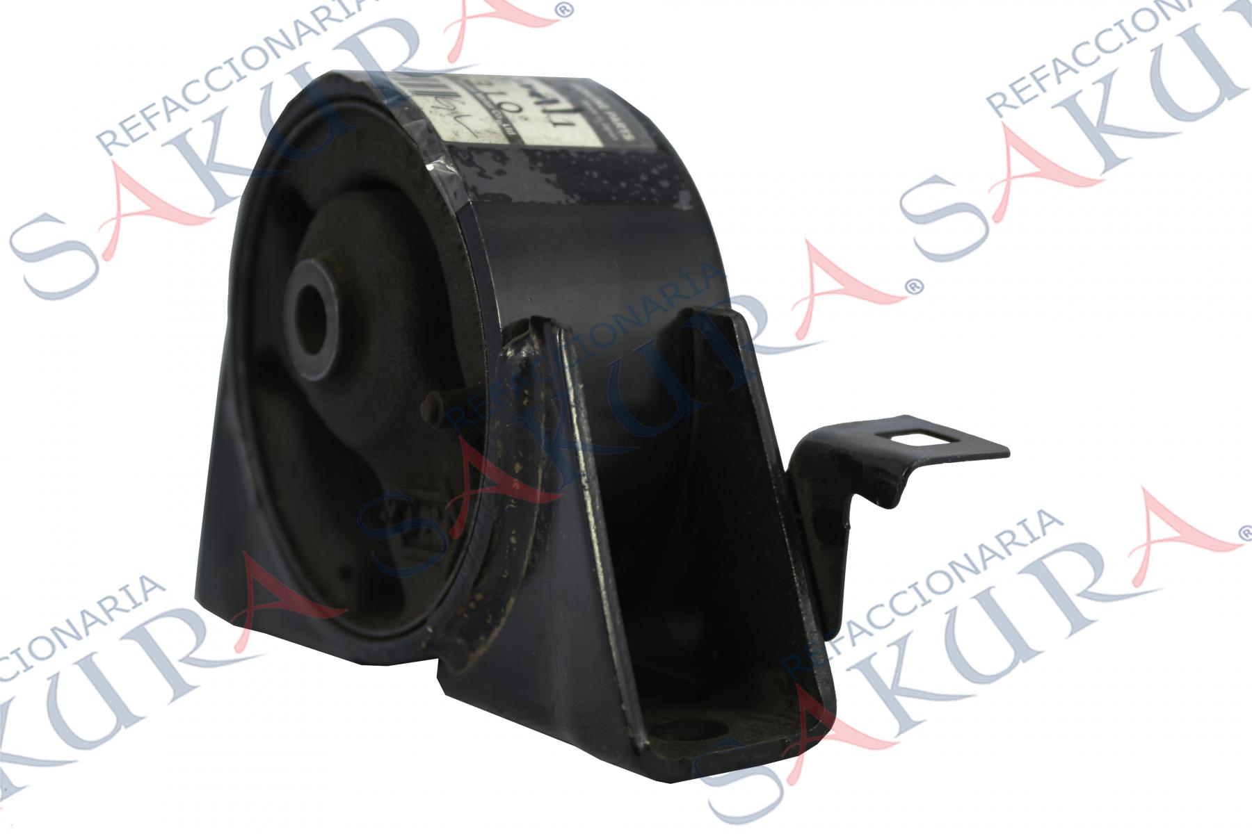 112708H310, Soporte Motor Delantero  (Nissan)