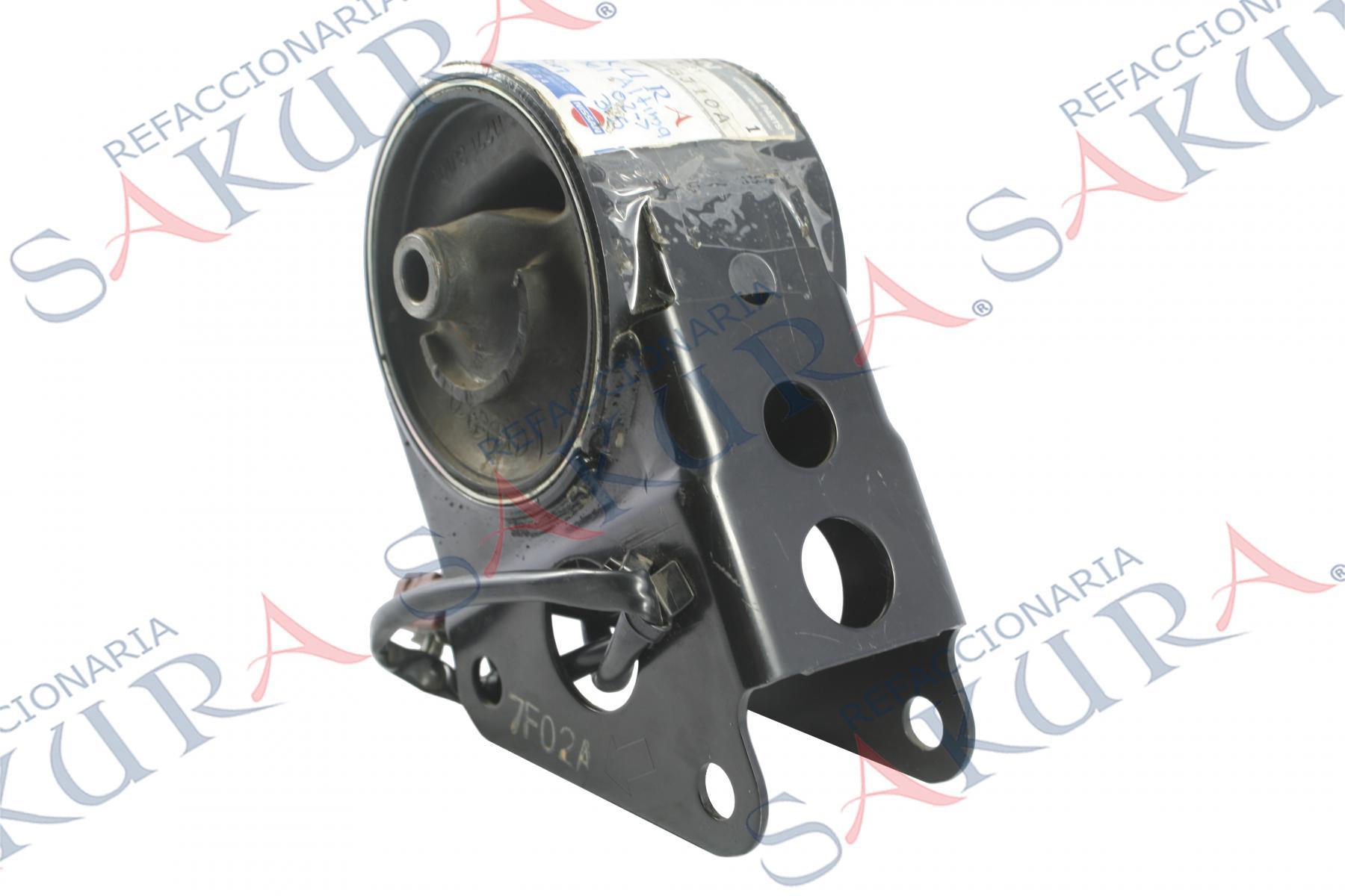 112708J10A, Soporte Motor Delantero  (Nissan)