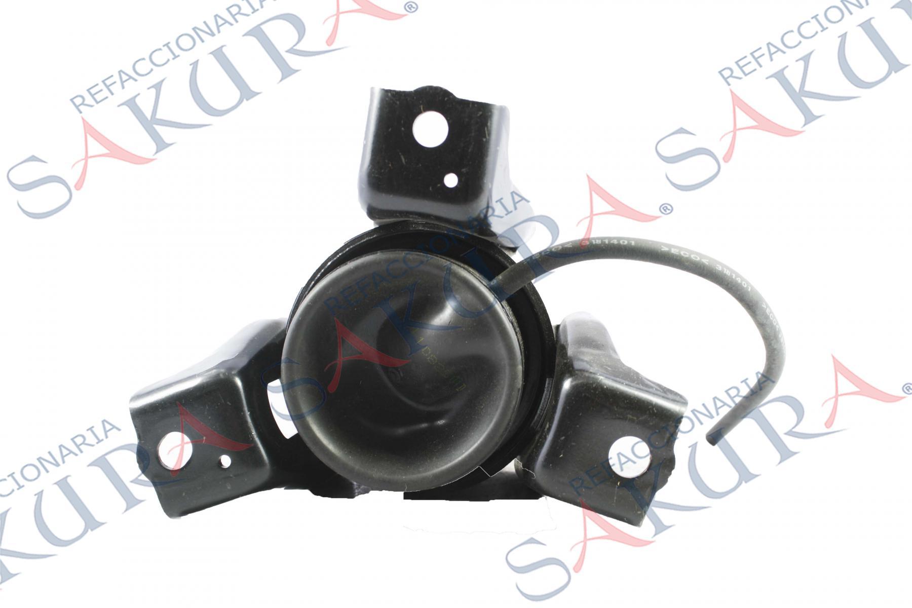 112709N00A, Soporte Motor Delantero  (Nissan)