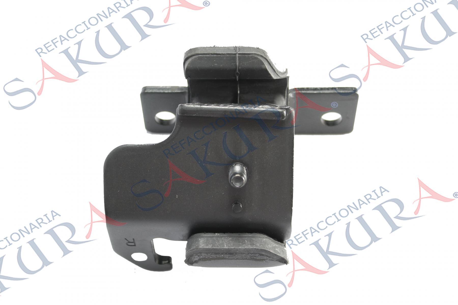 112103XA0B, Soporte Motor Derecho  (Nissan)